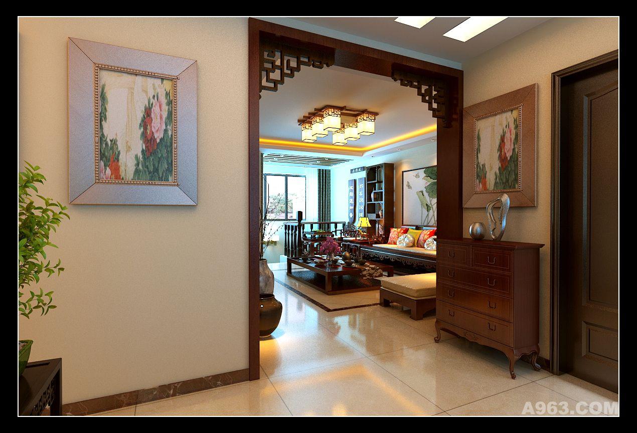 中式风格是以宫廷建筑为代表的中国古典建筑的室内装饰设计艺术风格,气势恢弘、壮丽华贵、高空间、大进深、雕梁画柱、金碧辉煌,造型讲究对称,色彩讲究对比,装饰材料以木材为主,图案多龙、凤、龟、狮等,精雕细琢、瑰丽奇巧。但中式风格的装修造价较高,且缺乏现代气息,只能在家居中点缀使用。